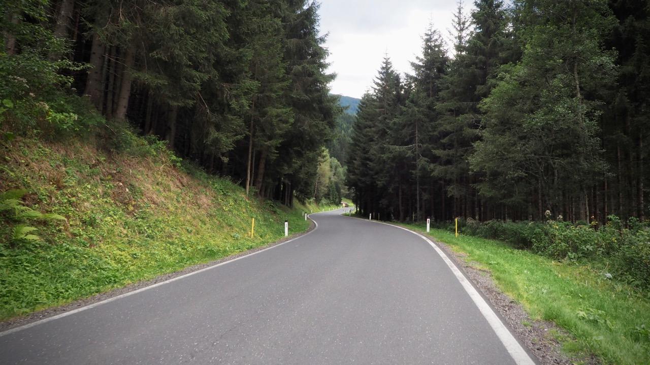 Nockalmstrasse